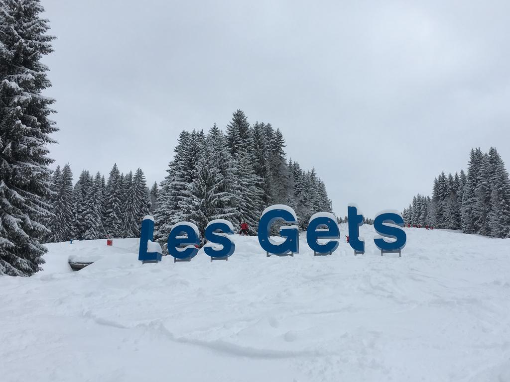 Matériel de sport d'hivers à la location - Les Gets